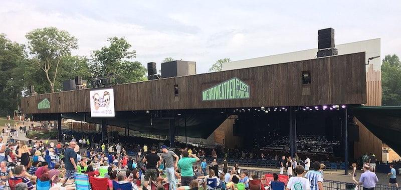 Woodstock 50 new venue