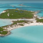 Saddleback Cay of Fyre Festival fame up for sale