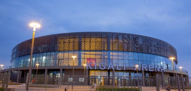 Image result for kigali arena