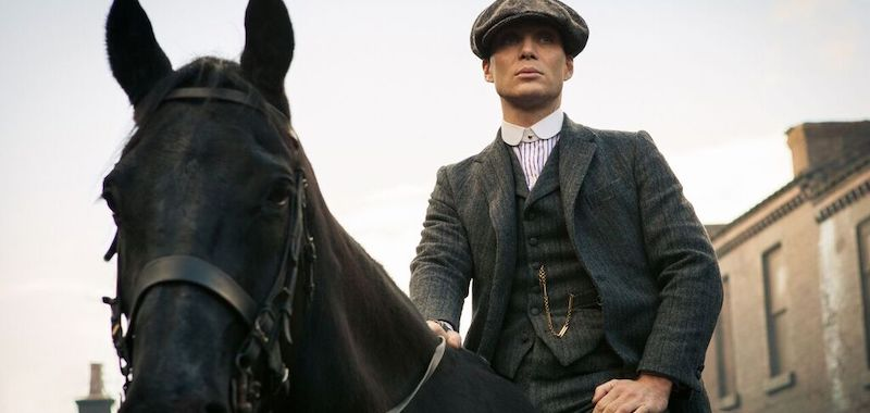 Acts announced for AEG Peaky Blinders Festival