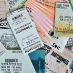 TicketOne criticises AGCOM for named ticket law, lack of action against secondary sites