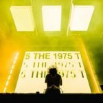 The 1975 to plant a tree for every ticket sold