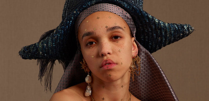 Dice Italy will ticket Radar Concerti's FKA Twigs show in Milan on 29 November