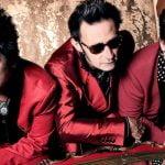 Green Day, Hella Mega tour