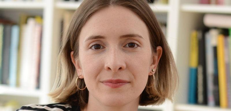 Jayne Stynes, GM, MMF UK