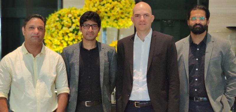 Believe buys Mumbai live event production company Entco