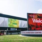 NEC Group joins OVG's International Venue Alliance