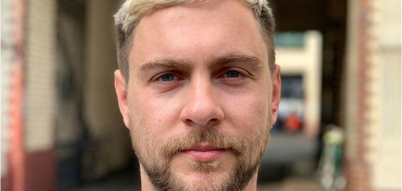 New Bosses 2019: Florian Czok, Melt!