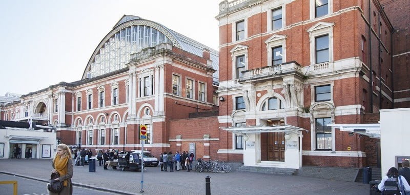 Olympia London boosts live music offering