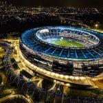 VenuesLive's Optus Stadium in Perth, Western Australia