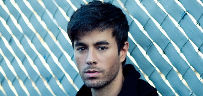 Controversy as Enrique Iglesias shows cancelled