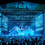 Schoolboy Q performs at Fest 2019