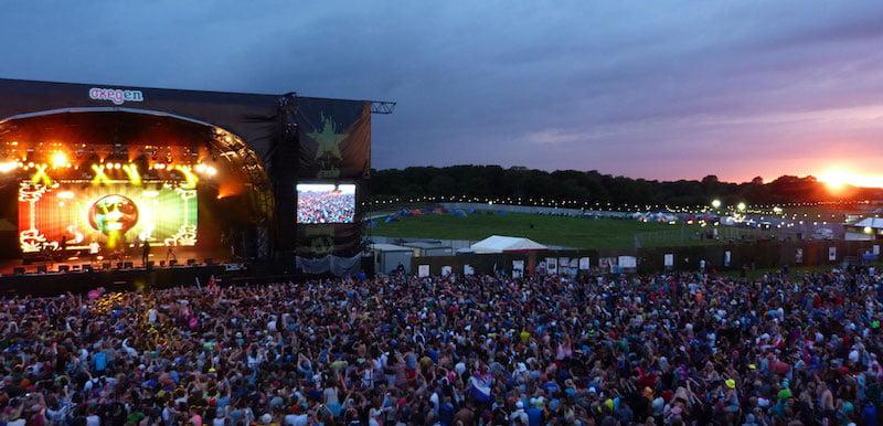 Fyre Festival 2020.Mcd Brings Back Sunstroke Festival For 2020 Iq Magazine