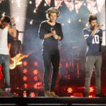 One Direction's Where We Are tour dominated 2014