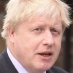Prime minister Boris Johnson has the largest majority since Margaret Thatcher in 1987