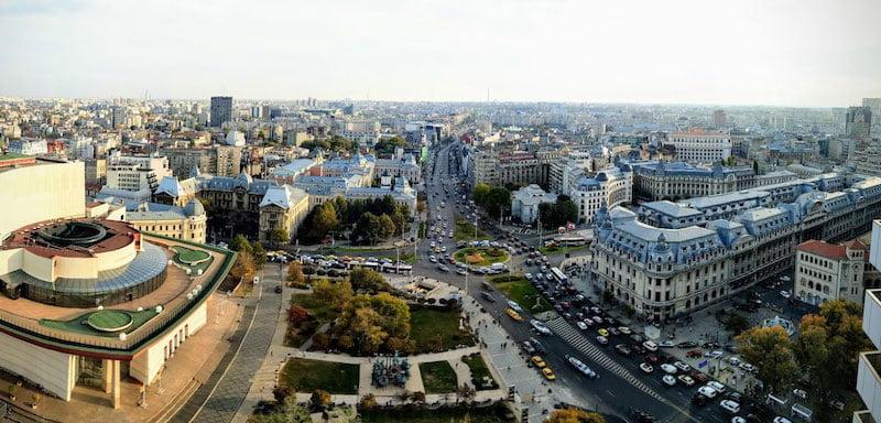 Saga will debut in Bucharest next June