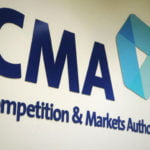 Competition and Markets Authority (CMA) logo