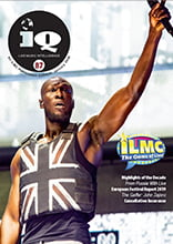 IQ Magazine Issue 87