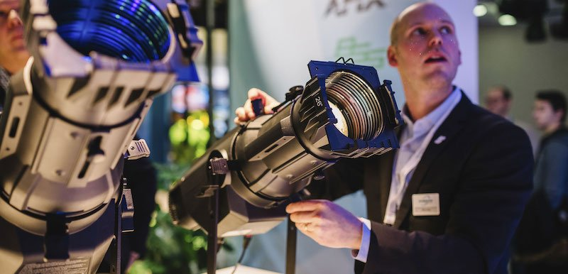 In part two of our feature looking at tech trends in live entertainment, AV professionals reveal their big plans for Integrated Systems Europe (ISE) 2020