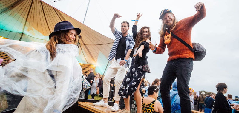 Festival Fever: a further glance at 2020 line-ups
