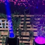 Doc Brown hosted the UK Festival Awards 2019