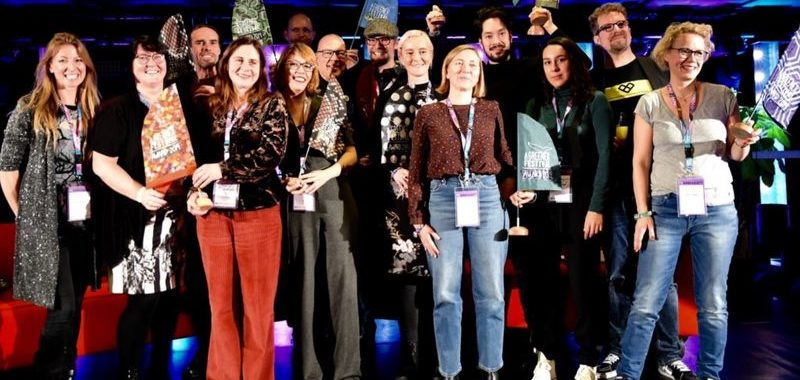 AGF unveils top green events of 2019