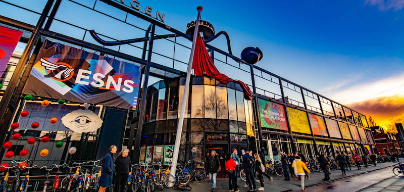 What to expect from ESNS 2020