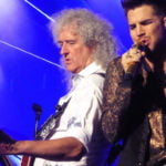 Queen and Adam Lambert headline Fire Fight Australia