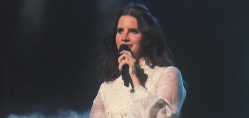 Lana Del Rey cancels upcoming European tour