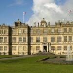 UK's Longleat to host music festival