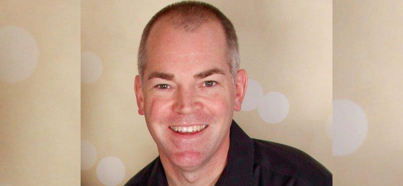 Paul Nowasad, GM of StubHub Canada