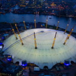 London's O2 Arena closes until end of March