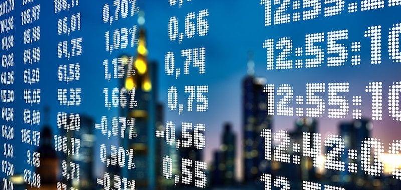 Live stocks hit as coronavirus batters markets