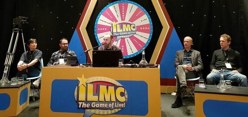 ILMC 32: The Agency Business 2020
