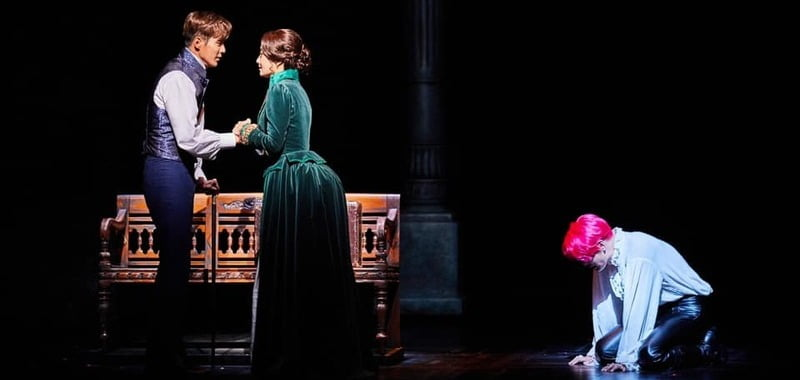 Korean musical theatre triumphs despite Covid-19