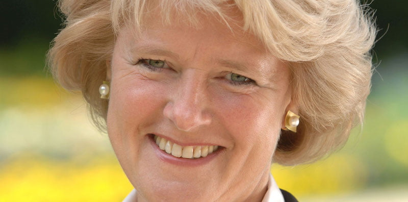 German culture minister Monika Grütters