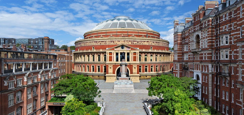 Royal Albert Hall closed until further notice | IQ Magazine