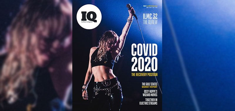 Covid-19 special: IQ 89 out now