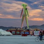 Virtual event to replace cancelled Burning Man 2020