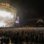 European festivals unite to create greener future