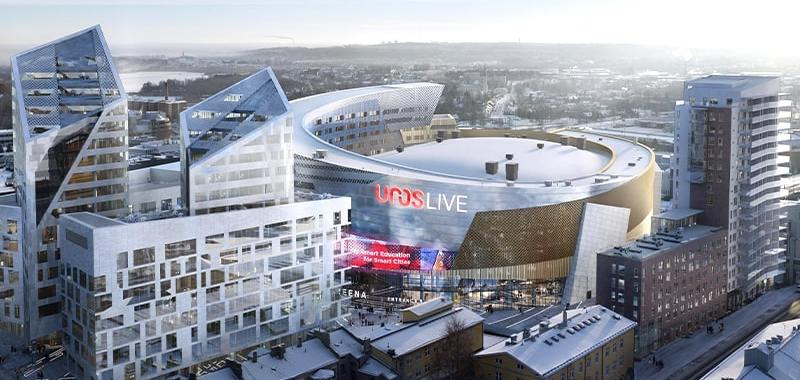 Tampere Deck signs naming-rights deal ahead of 2021 open