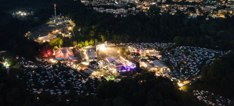 OpenAir St Gallen says it needs a Federal Council order before making a decision