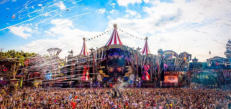 Dance music institution Tomorrowland, in Boom, will take a year off in 2020