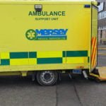 Events 4 Covid 19's first completed request was to supply fridges for use in catering for NHS staff