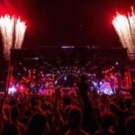 Surveys spell mixed future for live, show events are missed