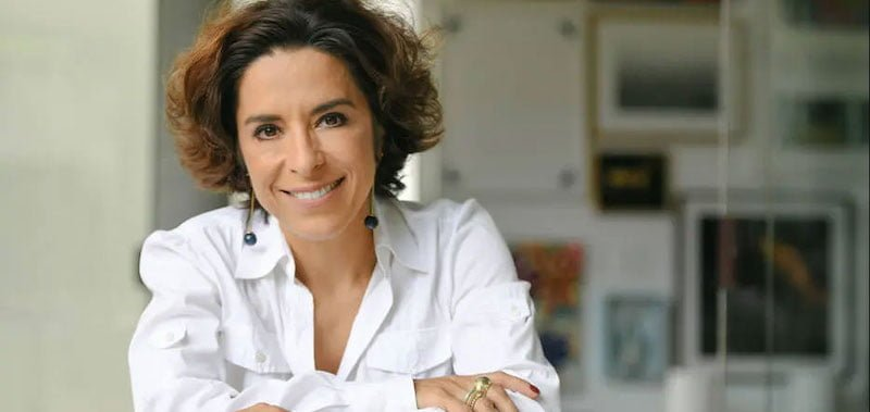 ECAD head Isabel Amorim