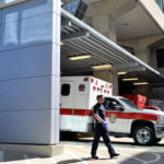"""#FirstRespondersFirst: First responders such as paramedics are in """"urgent need"""""""