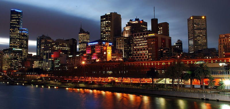 """Aus gov response for live """"woeful"""", as state of Victoria steps up"""