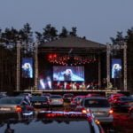 Drive-in concerts: A new normal for live?