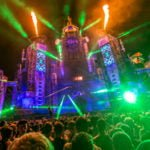 """UK to face """"festival wasteland"""" without government support"""
